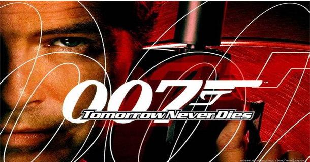 James Bond - Strona Główna
